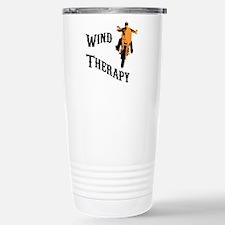 wind therapy Travel Mug