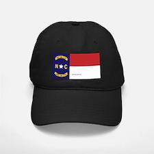 North Carolina Flag, NC State Flag Baseball Hat
