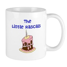 The Little Rascals Mugs