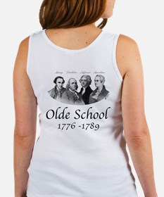 Good Seed HomeSchool/Olde School Women's Tank Top