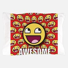 1CAFEPRESS awesome1 Pillow Case