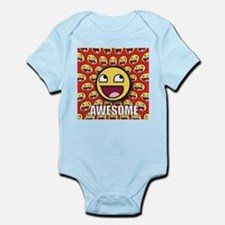 1CAFEPRESS awesome1 Body Suit