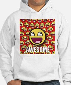 1CAFEPRESS awesome1 Hoodie