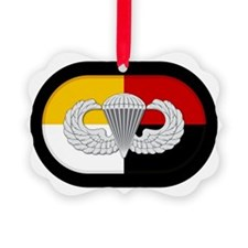 3rd SF Airborne Ornament