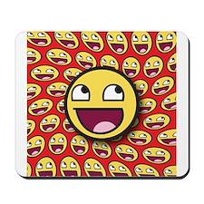 1CAFEPRESS awesome2 Mousepad