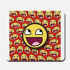 1CAFEPRESS awesome2 Mousepad