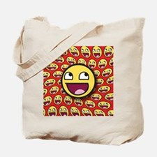 1CAFEPRESS awesome2 Tote Bag