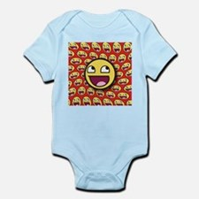 1CAFEPRESS awesome2 Body Suit