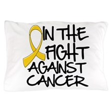 In The Fight Childhood Cancer Pillow Case