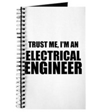 Trust Me, Im An Electrical Engineer Journal