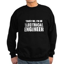 Trust Me, Im An Electrical Engineer Jumper Sweater