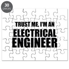 Trust Me, Im An Electrical Engineer Puzzle