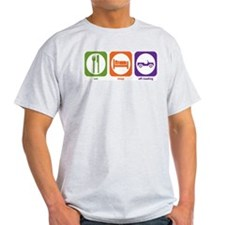 Eat Sleep Offroad T-Shirt
