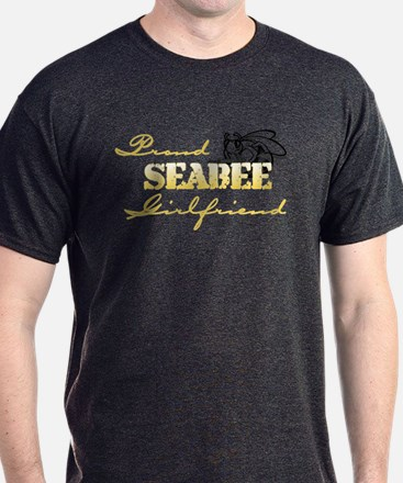 seebeegirlfriend T-Shirt