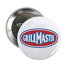 GrillMaster<br>Apron Badge