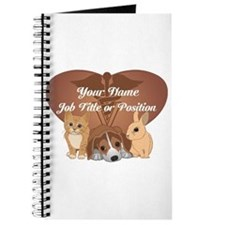 Personalized Veterinary Journal