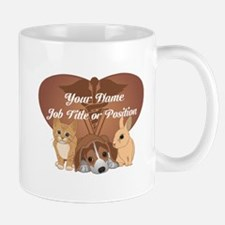 Personalized Veterinary Mugs