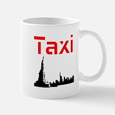 Taxi Mugs