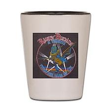 Randy Rhoads tribute Shot Glass