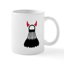 Badminton devil Mug