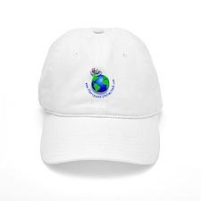 HU Logo Baseball Cap