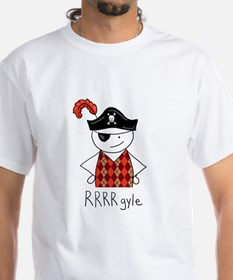 RRRR-gyle Pirate Shirt