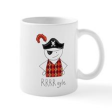 RRRR-gyle Pirate Mug