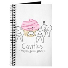 Cavities Journal