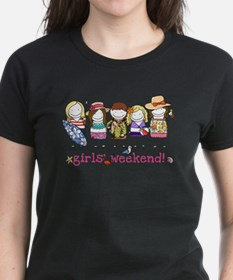 Girls' Weekend Tee