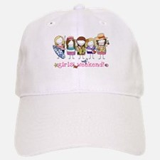 Girls' Weekend Baseball Baseball Cap