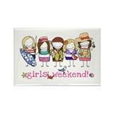 Girls weekend Single