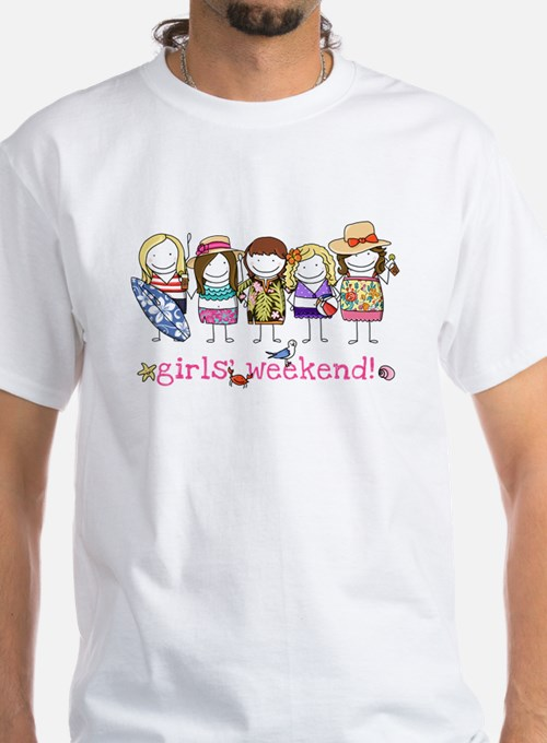 Girls' Weekend Shirt