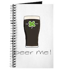 Beer Me Journal