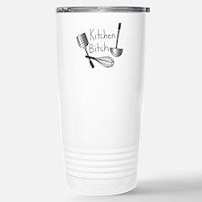 Kitchen Bitch Travel Mug
