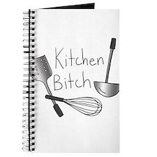 Kitchen Bitch Journal