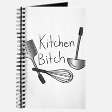 Kitchen Bitch Journal