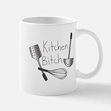 Kitchen Bitch Mug