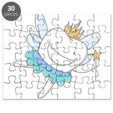 Tooth Fairy Puzzle