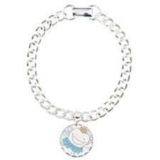 Tooth Fairy Charm Bracelet, One Charm