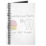 Dental Journals & Spiral Notebooks
