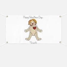 Happy V-Day...Skank Banner