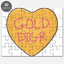 GOLD DIGR Puzzle