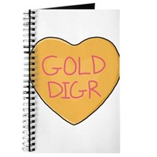 GOLD DIGR Journal