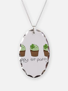 StPats cupcake2.png Necklace