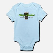 Sassy Lassie Infant Bodysuit