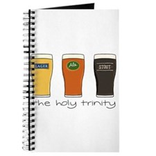 The Holy Trinity Journal