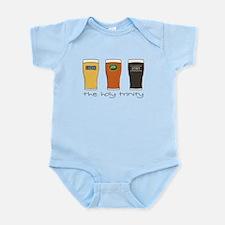 The Holy Trinity Infant Bodysuit