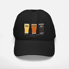 The Holy Trinity Baseball Hat