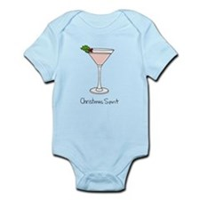 spirit.png Infant Bodysuit