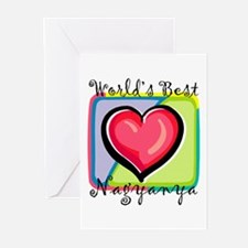 WB Grandma [Hungarian] Greeting Cards (Package of